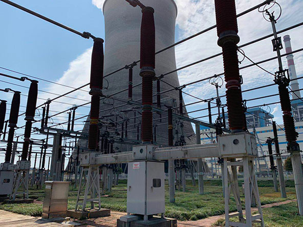 Case Study of Power Station Engineering (4)
